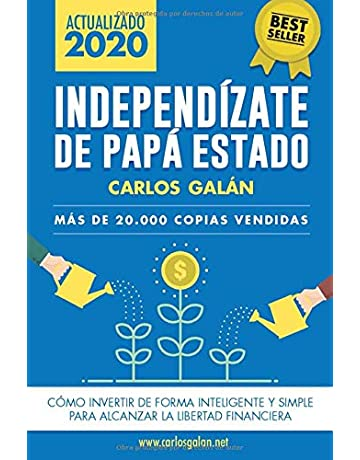 independízate de papa estado